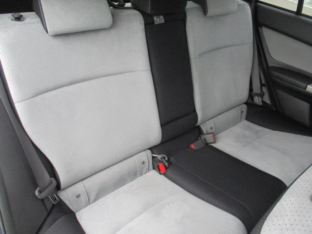 2.0i-L アイサイト 4WD ナビ バックカメラ ETC 衝突軽減 スマートキー HID オートライト パワーシート(10枚目)