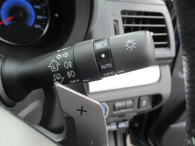 2.0i-L アイサイト 4WD ナビ バックカメラ ETC 衝突軽減 スマートキー HID オートライト パワーシート(26枚目)