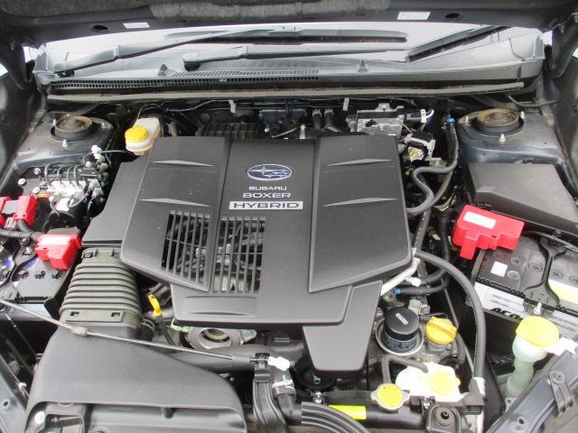 2.0i-L アイサイト 4WD ナビ バックカメラ ETC 衝突軽減 スマートキー HID オートライト パワーシート(38枚目)