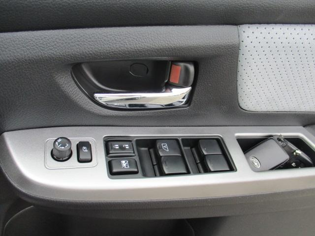 2.0i-L アイサイト 4WD ナビ バックカメラ プッシュスタート(27枚目)