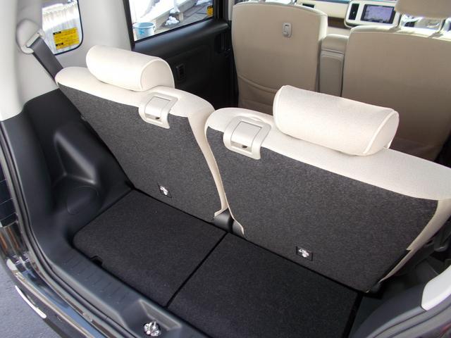 Xリミテッドメイクアップ SAII 4WD 両側電動スライド(7枚目)