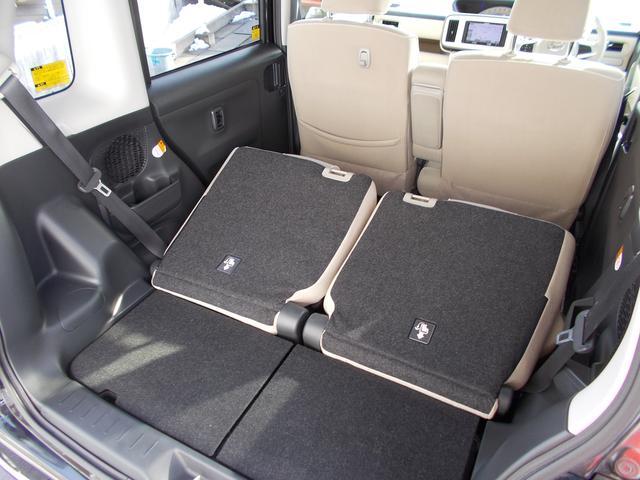 Xリミテッドメイクアップ SAII 4WD 両側電動スライド(8枚目)