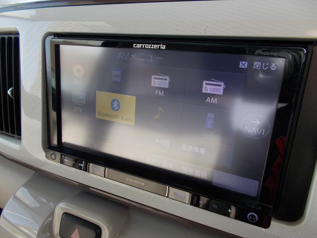 Xリミテッドメイクアップ SAII 4WD 両側電動スライド(14枚目)