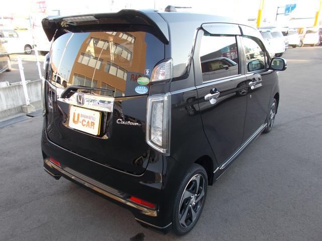G・ターボパッケージ 4WD ナビ ETC(6枚目)
