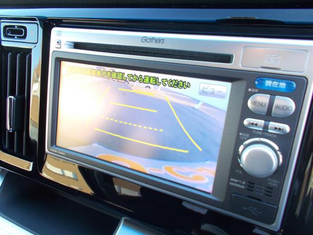 G・ターボパッケージ 4WD ナビ ETC(18枚目)
