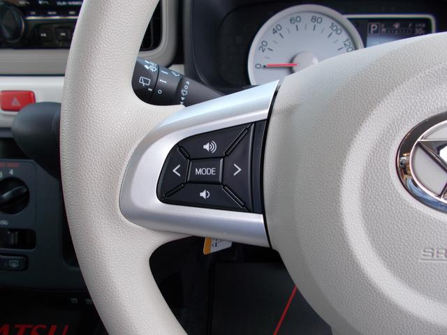 X SAIII 4WD LEDヘッドライト(15枚目)