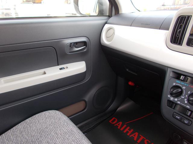 X SAIII 4WD LEDヘッドライト(18枚目)