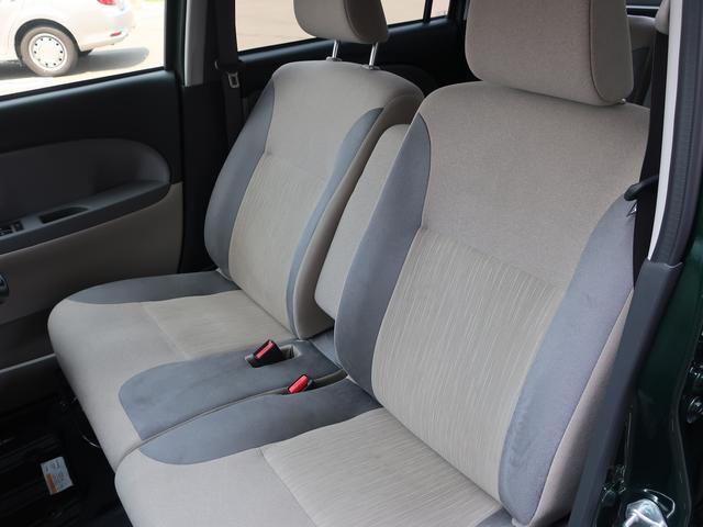 スタイルX リミテッド SAIII 4WD シートヒーター(4枚目)