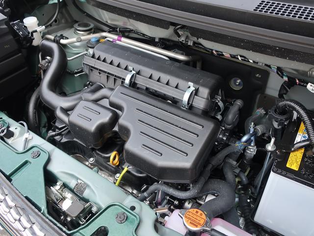 スタイルX リミテッド SAIII 4WD シートヒーター(32枚目)