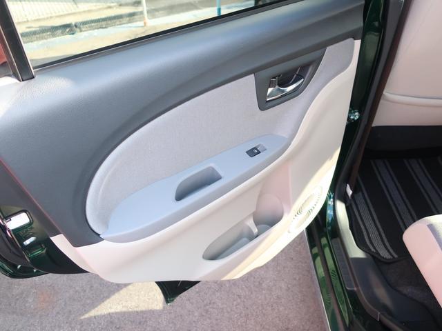 スタイルX リミテッド SAIII 4WD シートヒーター(55枚目)