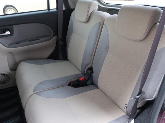スタイルX リミテッド SAIII 4WD シートヒーター(5枚目)