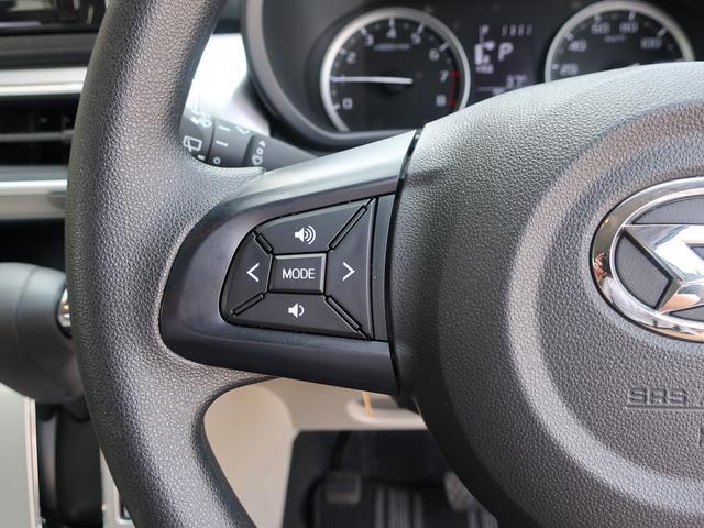 スタイルX リミテッド SAIII 4WD シートヒーター(14枚目)