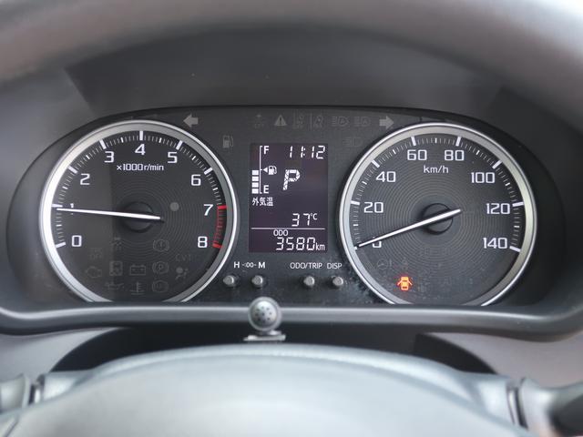 スタイルX リミテッド SAIII 4WD シートヒーター(16枚目)