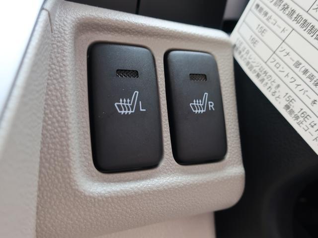スタイルX リミテッド SAIII 4WD シートヒーター(19枚目)