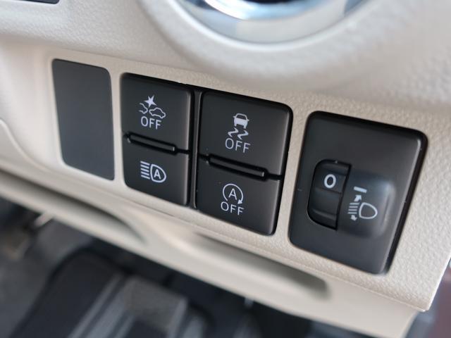 スタイルX リミテッド SAIII 4WD シートヒーター(25枚目)