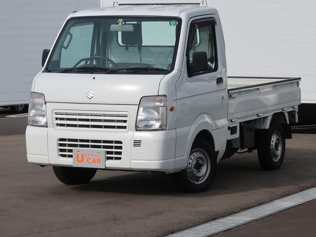 FCエアコン・パワステ  4WD  MT(2枚目)