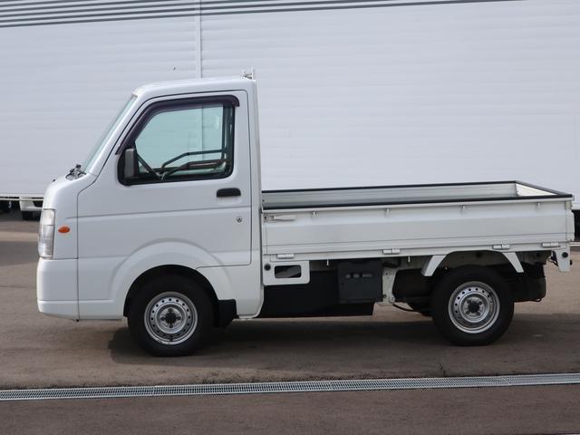 FCエアコン・パワステ  4WD  MT(3枚目)