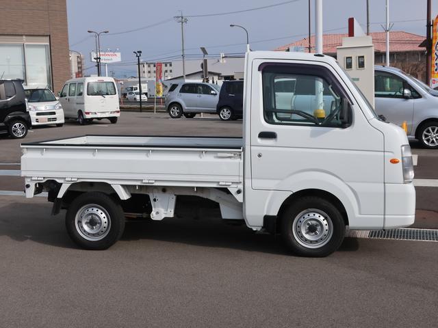 FCエアコン・パワステ  4WD  MT(7枚目)