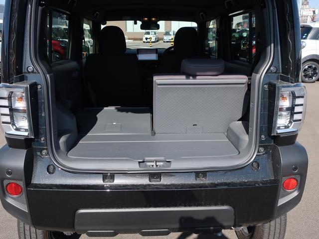 Gターボ 4WD ドライブレコーダー(15枚目)