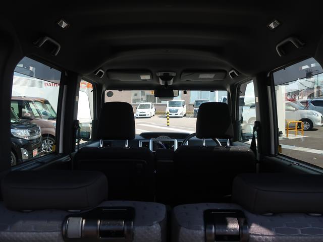 Gターボ レジャーエディションSAIII 4WD(14枚目)