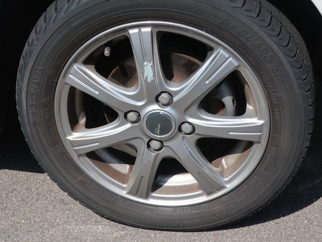 Gターボ レジャーエディションSAIII 4WD(28枚目)