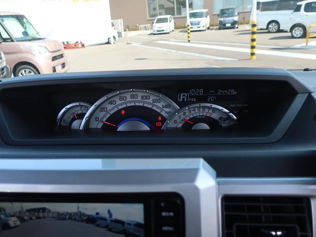 Gターボ レジャーエディションSAIII 4WD(53枚目)