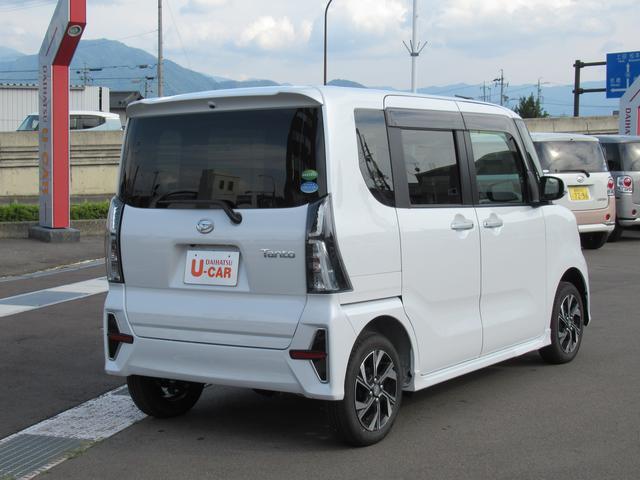 カスタムXセレクション 4WD(13枚目)