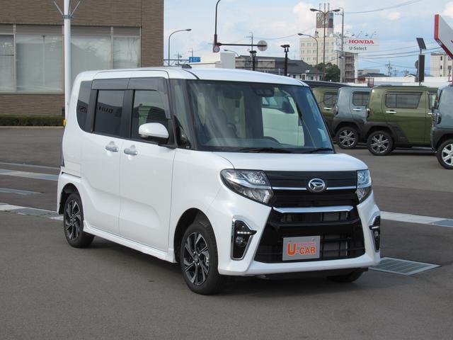 カスタムXセレクション 4WD(15枚目)