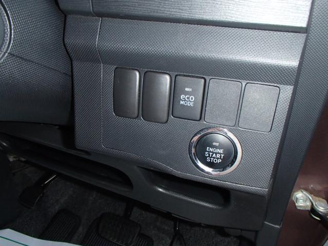 ダイハツ ムーヴ カスタム RS 4WD ターボ 1オーナー プッシュスタート