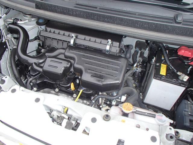 ダイハツ ムーヴ L 4WD CVT キーレス CD 革巻ステアリング