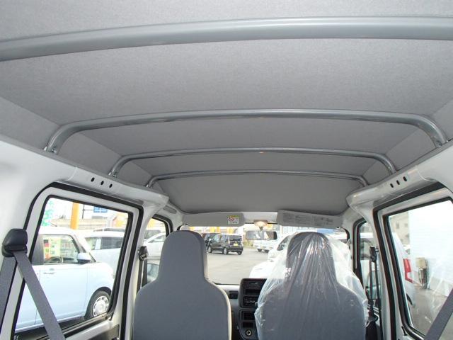スペシャル 4WD 4AT エアコン パワステ ラジオ(5枚目)