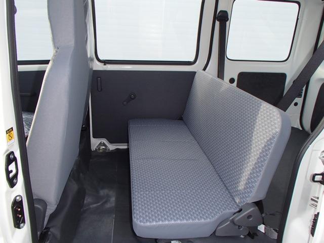 スペシャル 4WD 4AT エアコン パワステ ラジオ(7枚目)