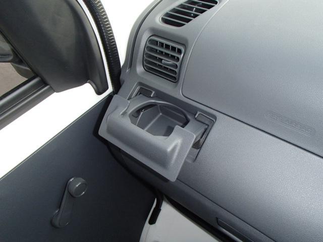 スペシャル 4WD 4AT エアコン パワステ ラジオ(10枚目)