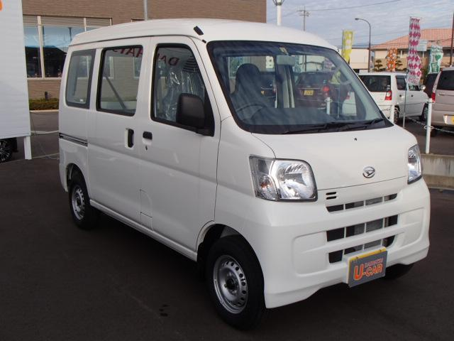 スペシャル 4WD 4AT エアコン パワステ ラジオ(20枚目)