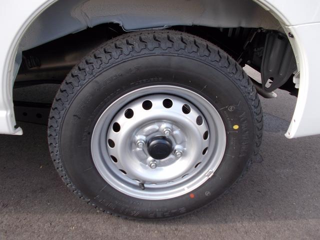 ダイハツ ハイゼットカーゴ スペシャル 4WD パワステ エアコン