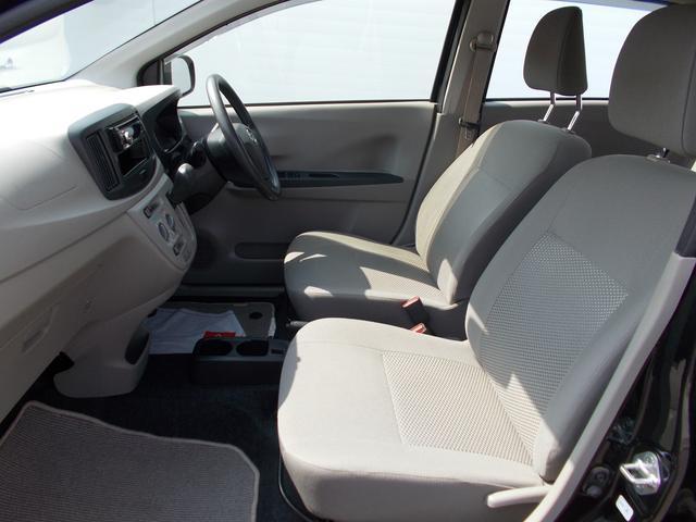ダイハツ ミライース Lf SA 4WD CVT CD キーレス