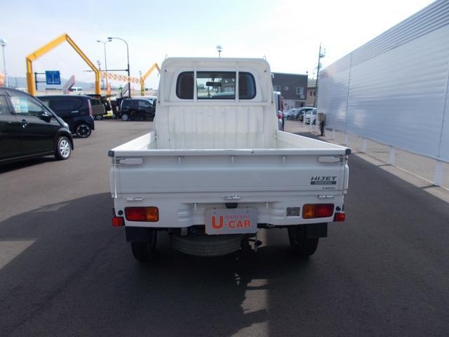 スペシャル 4WD パワステ 5MT ワンオーナー 記録簿(12枚目)