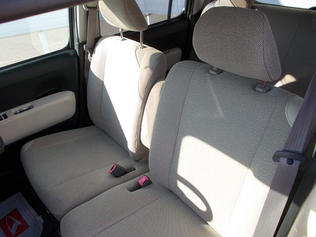 ダイハツ ミラココア ココアX 4WD スマートキー オートAC CDオーディオ