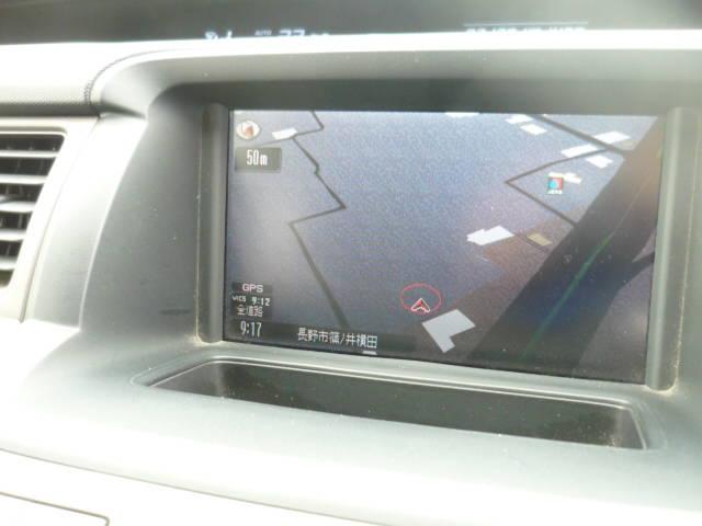 G HDDナビ DVDビデオ パワースライドドア(12枚目)