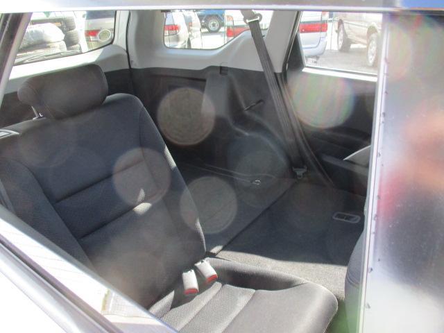 ホンダ エアウェイブ L 4WD 7スピードモード サンルーフ オートエアコン