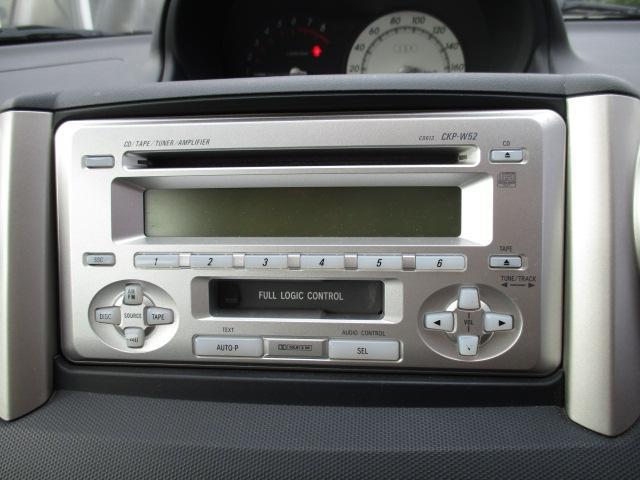 1.5F Lエディション 4WD キーレス CD カセット(13枚目)