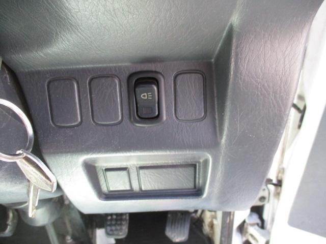 スペシャル 農用パック 4WD MT(12枚目)