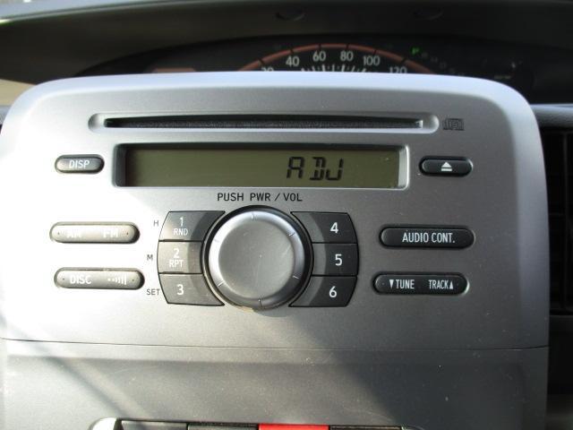 ダイハツ タント Xスペシャル コラムAT スマートキー スライドドア CD