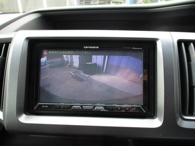 Z HDDナビ フルセグTV 両側オートスライドドア(14枚目)