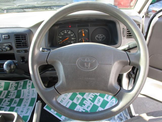 ロングシングルジャストローDX 4WD(12枚目)