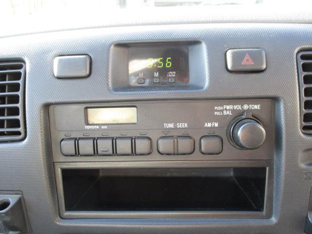 ロングシングルジャストローDX 4WD(16枚目)