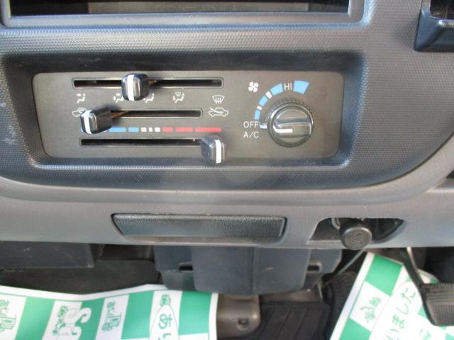 ロングシングルジャストローDX 4WD(17枚目)