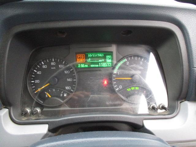 ダンプ オートマ ETC エアコン パワステ ABS 作業灯(13枚目)