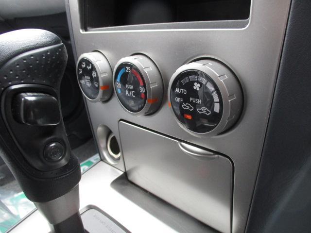 Sエアロリミテッド 4WD キーレス ETC オートエアコン(14枚目)