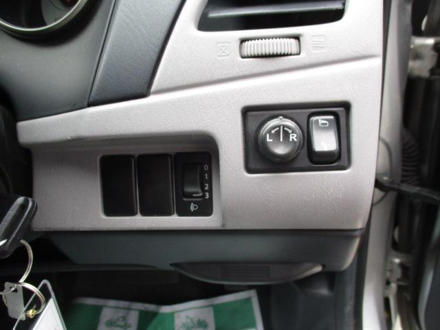 Sエアロリミテッド 4WD キーレス ETC オートエアコン(17枚目)